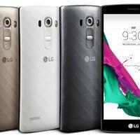 Nueva bajada de precio: LG G4 H810, con cámara de 16 megapíxeles, por 129 euros