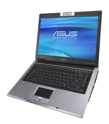 Asus F3K, portátil de 15.4 pulgadas