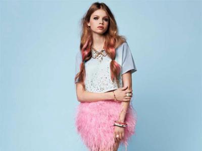 Las princesas modernas de TopShop para el verano