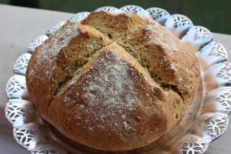 Paseo por la gastronomía de la red: para el Día Mundial del Pan
