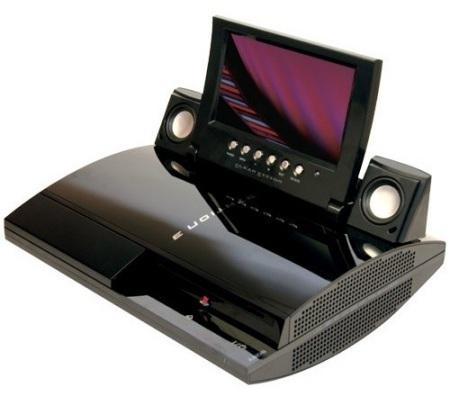 Clearvision le pone pantalla a la PS3