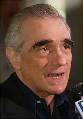 Scorsese vuela hacia los Oscar