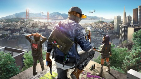 Watch Dogs 2, análisis