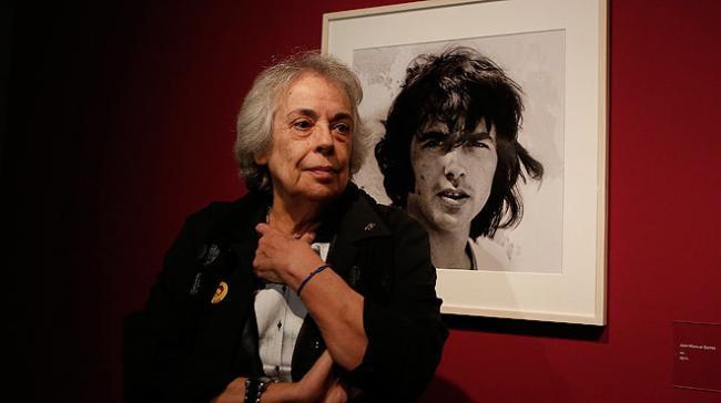 Colita es distinguida con el Premio Nacional de Fotografía 2014 renunciando al mismo horas después [ACTUALIZADO]