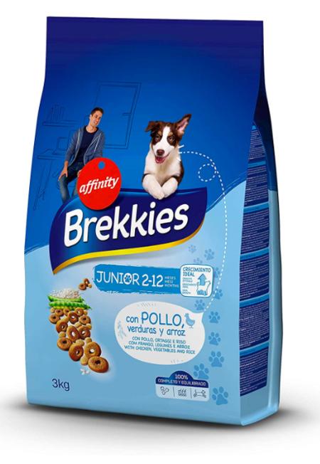 Pienso Brekkies