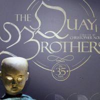 'The Quay Brothers', tráiler y póster del nuevo trabajo de Christopher Nolan