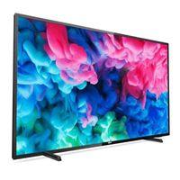 Philips 43PUS6503/12, una smart TV económica, ahora más económica en eBay, por sólo 299,99 euros
