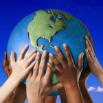 Celebramos el Día de la Tierra, y lo hacemos Cazando Gangas