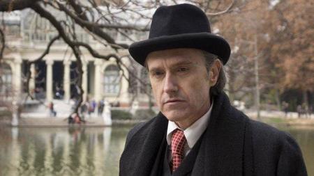 Crítica De Holmes Watson Madrid Days