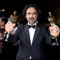 Alejandro G. Iñárritu se convierte en el primer mexicano en presidir el jurado del Festival de Cannes