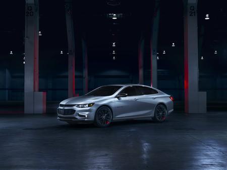 Una edición especial para un auto quedó en el pasado, la Redline Special Edition es para estos 9 Chevrolet