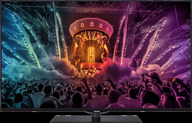 Tv Led 49 Philips℗ 49pus6031 4k Ultra 1324668 0 L