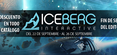 Todavía hay más descuentos este fin de semana en Steam, los títulos de Iceberg Interactive también están en oferta