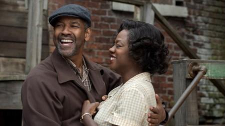 'Fences', impresionante tráiler de la nueva película de Denzel Washington como director