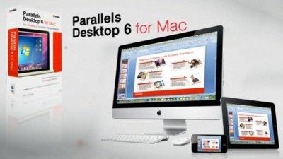 Parallels Desktop 6 ya disponible con acceso remoto desde dispositivos iOS