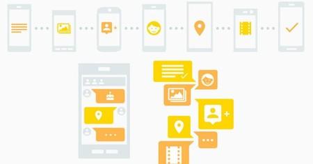 Google moderniza la mensajería instantánea