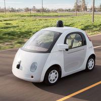 El simpático vehículo autónomo de Google nos dice adiós