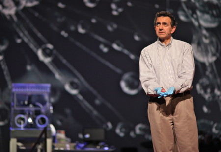 Anthony Atala Printing A Human Kidney On Stage 5507356887