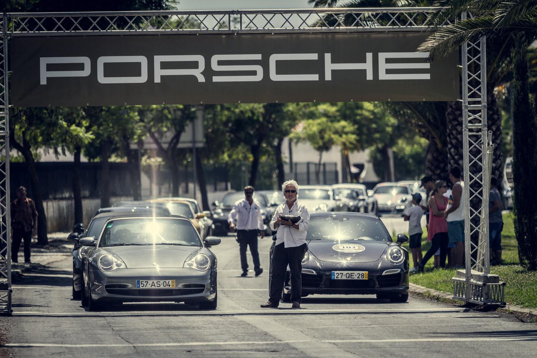 Foto de Iberian Porsche Meeting (129/225)