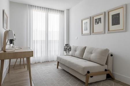 Ideas para poner un despacho en casa