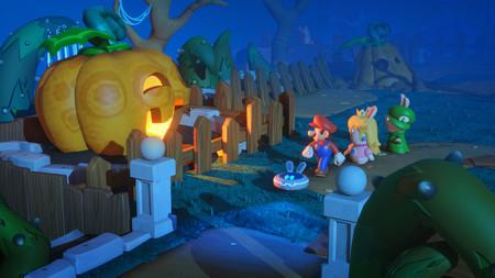 Mario Rabbids Kingdom Battle 02