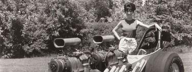 Shirley Muldowney: la reina del dragster que pulverizó récords y techos de cristal