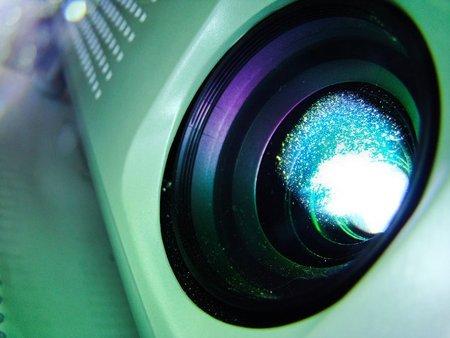 Cuatro consejos para elegir un proyector en la empresa
