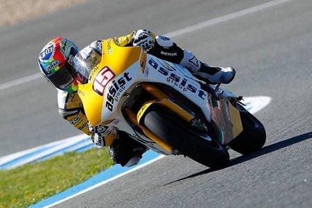 MotoGP Australia 2011: La remontada de Marc Márquez eclipsa la victoria de Alex de Angelis