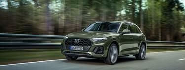 Audi Q5 2021, el SUV con sello 'hecho en México' ahora es capaz de comunicarse con su entorno