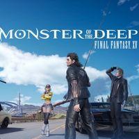 Llegó la hora de salir a pescar bestias con el tráiler de lanzamiento de Monster of the Deep: Final Fantasy XV