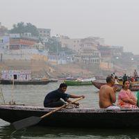 En 2017, en la India murieron 1,2 millones de personas debido a la polución