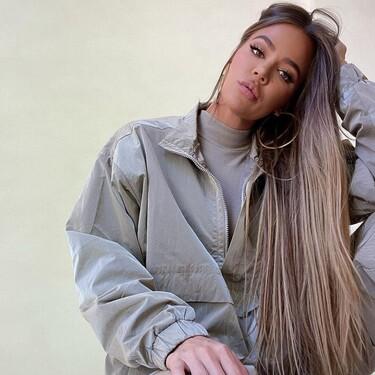 Khloé Kardashian se cansa de que digan que se ha cambiado de cara tres veces y cuenta cuál es la operación estética que sí se ha hecho