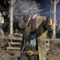 Por fin tenemos fecha para 'Red Dead Redemption 2', pero aún nos tocará esperar hasta otoño
