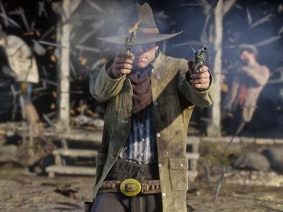 Por fin tenemos fecha para Red Dead Redemption 2, pero aún nos tocará esperar hasta otoño