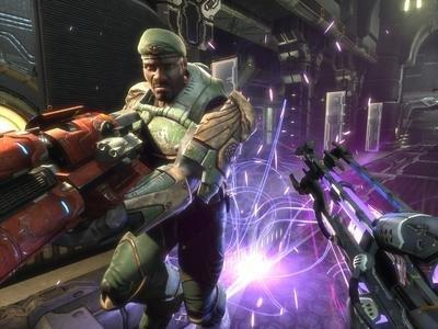 Unreal Tournament llegará a PS3