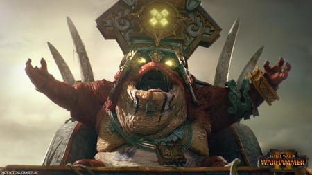 Total War: WARHAMMER  II  es oficial, llegará este mismo año... ¡y este es su tráiler!