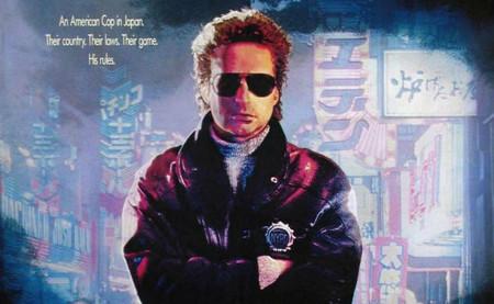 Ridley Scott: 'Black Rain', violencia con estilo