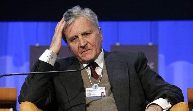 Jean Paul Trichet