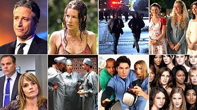 Cómo quedan las series americanas con la huelga de guionistas