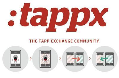 Tappx, plataforma para desarrolladores que quieran promocionar sus aplicaciones móviles