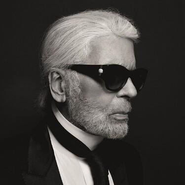 Disney+ anuncia que trabaja en 'Kaiser Karl', una serie dramática sobre Karl Lagerfeld