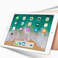 En eBay, tienes el iPad 2018 más básico, en todos los colores, por sólo 259,99 euros
