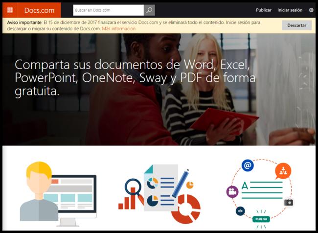 Comparta Sus Documentos De Word Excel Powerpoint Onenote Sway Y Pdf De Forma Gratuita