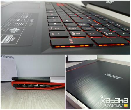 Acer Vx 15 3