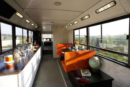 Autobús casa - 3
