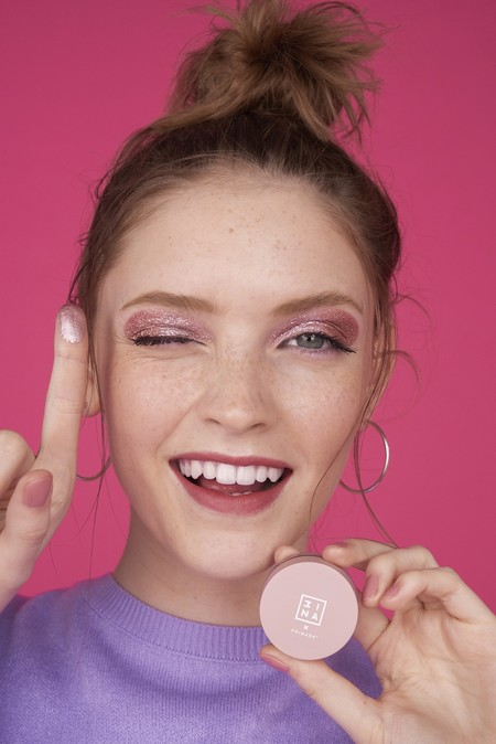 3ina x primark belleza maquillaje