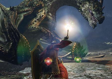 Dragon's Dogma Online (13)