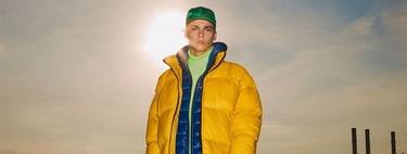 abrigos y chaquetas acolchados en rebaja para protegernos del frío de la temporada