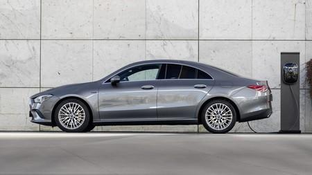 Mercedes Benz Clase A Sedan Phev