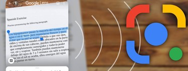 Google renueva la interfaz de Lens y se prepara para resolver problemas matemáticos con la cámara